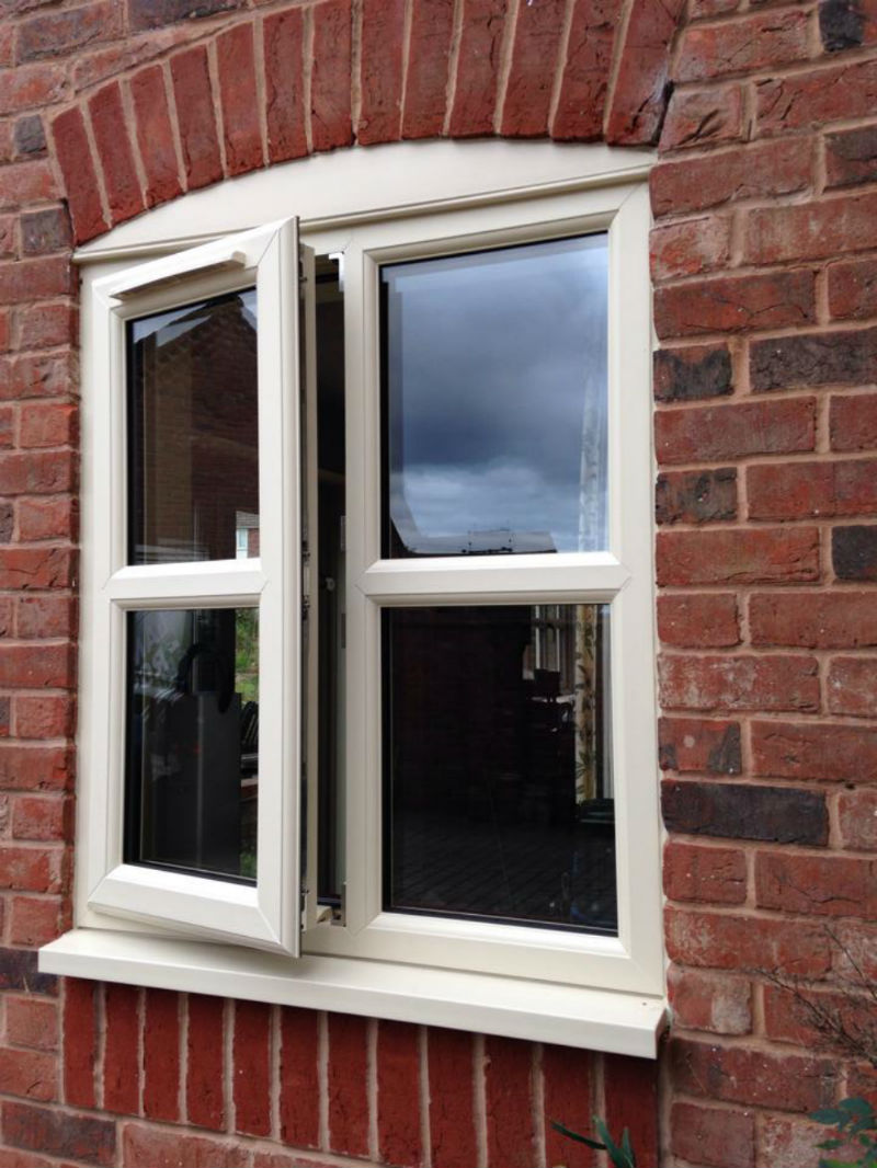 Pw Installations Casement Windows