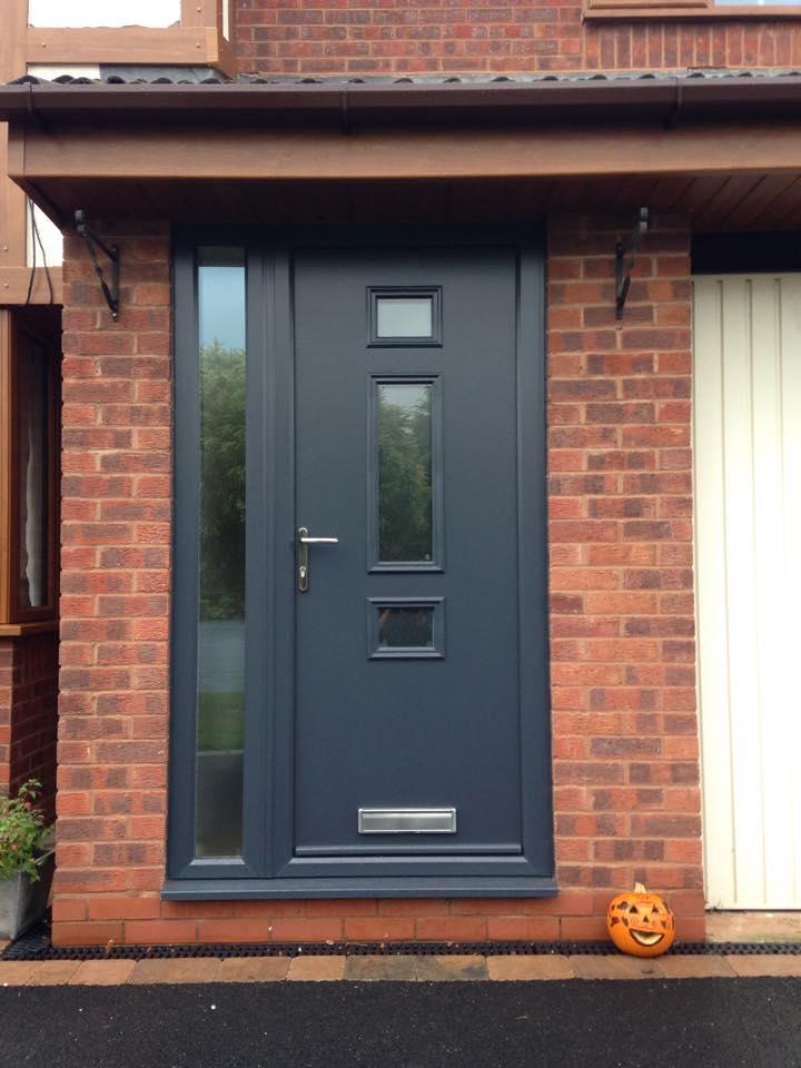 Pw Installations Doors