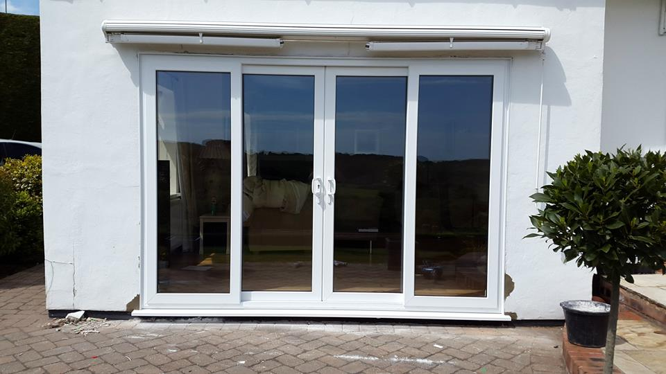 Pw Installations Patio Doors