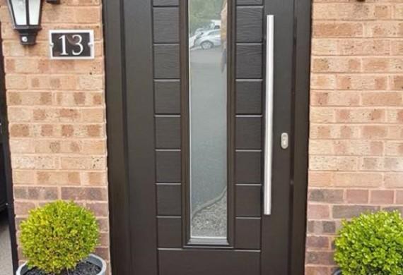 Composite Doors & PW Installations - Composite Doors