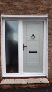 601 Compositye Door Cannock