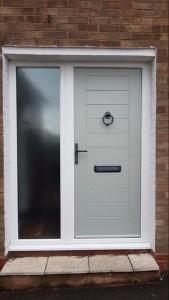 601 Compositye Door Cannock